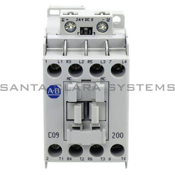 Allen Bradley 100-C09EJ200 Contactor Product Image