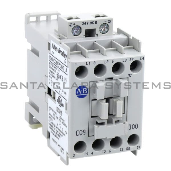 Allen Bradley 100-C09EJ300 Contactor Product Image