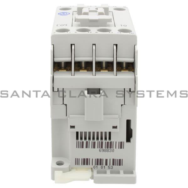 Allen Bradley 100-C09KB10 Contactor Product Image