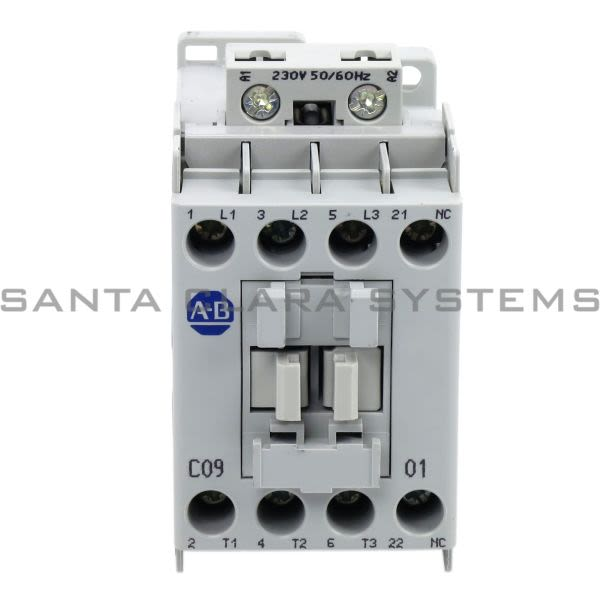 Allen Bradley 100-C09KF01 Contactor Product Image