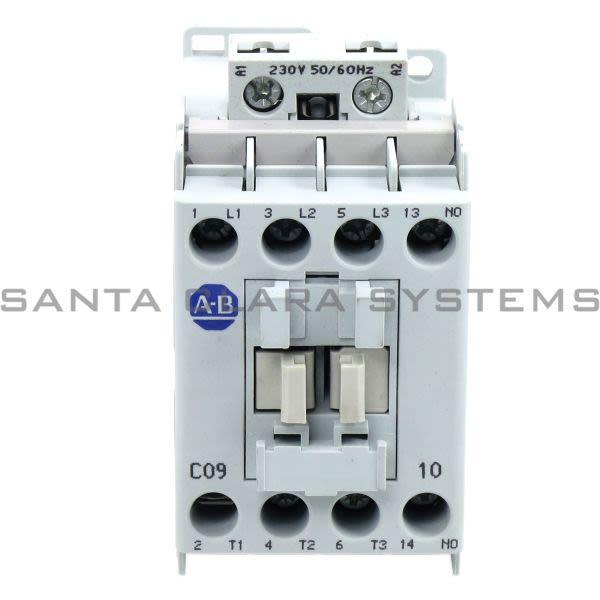 Allen Bradley 100-C09KF10 Contactor Product Image