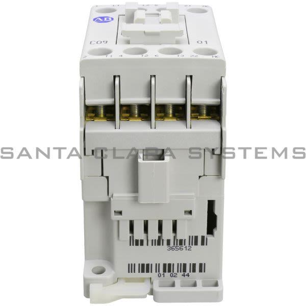 Allen Bradley 100-C09KJ01 Contactor Product Image