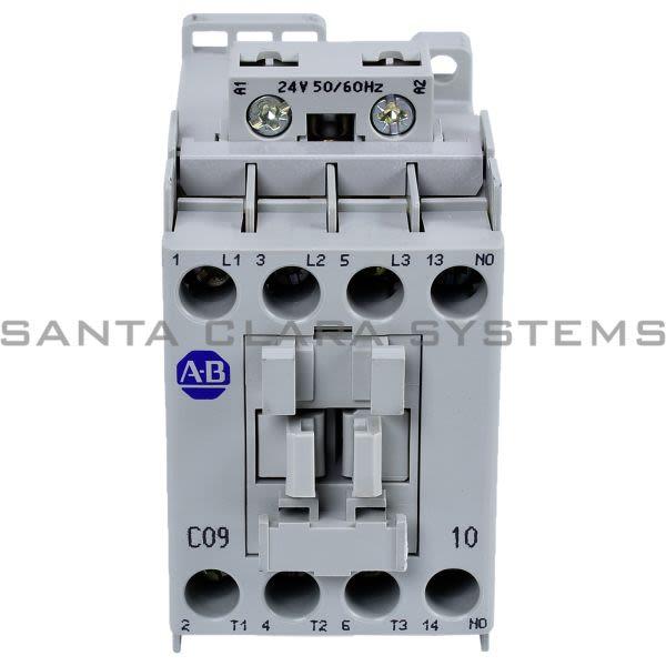 Allen Bradley 100-C09KJ10 Contactor Product Image