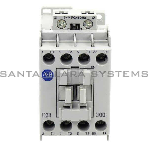 Allen Bradley 100-C09KJ300 Contactor Product Image