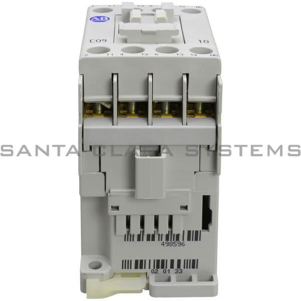 Allen Bradley 100-C09KL10 Contactor Product Image