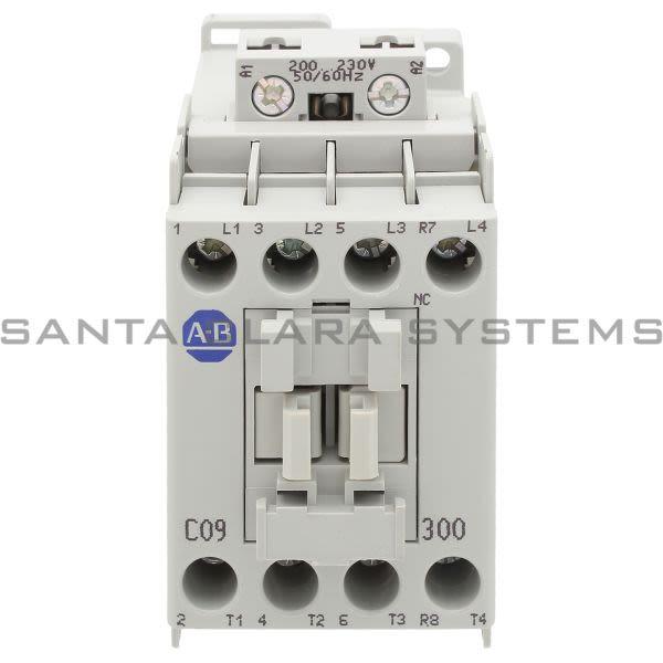Allen Bradley 100-C09KL300 Contactor Product Image