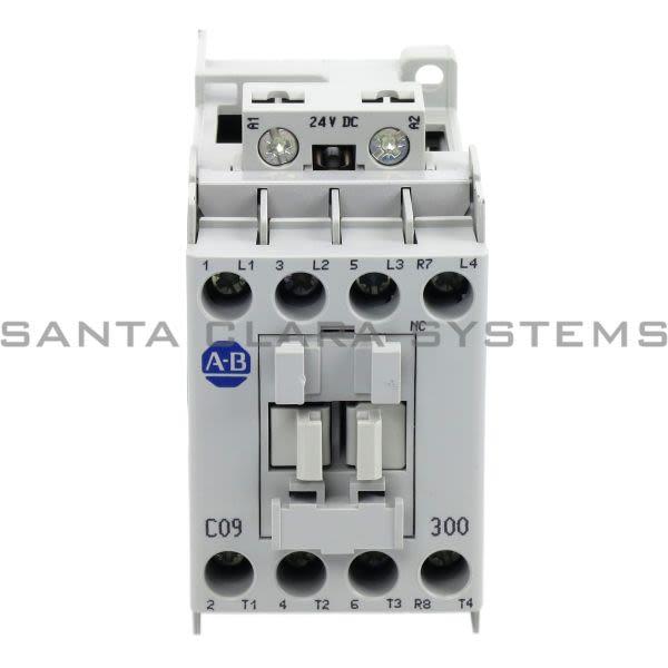 Allen Bradley 100-C09ZJ300 Contactor Product Image