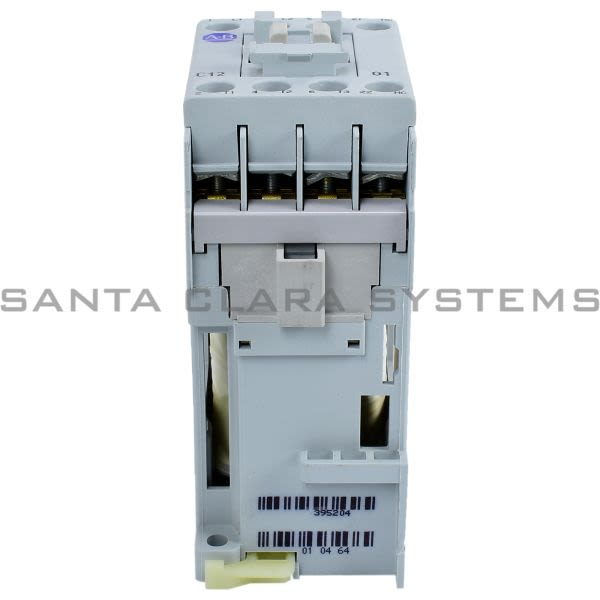 Allen Bradley 100-C12DJ01 Contactor Product Image