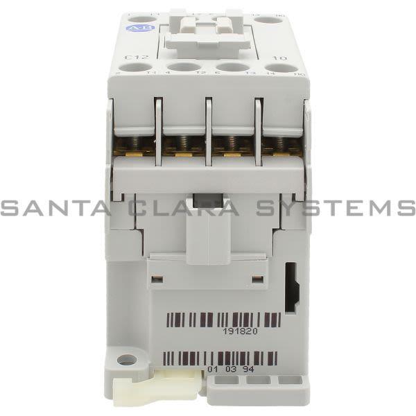 Allen Bradley 100-C12ED10  Product Image