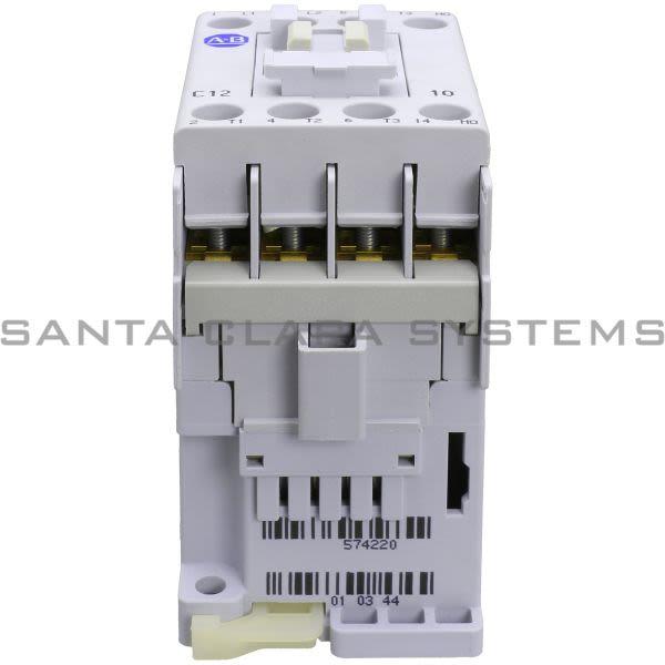 Allen Bradley 100-C12KJ10 Contactor Product Image