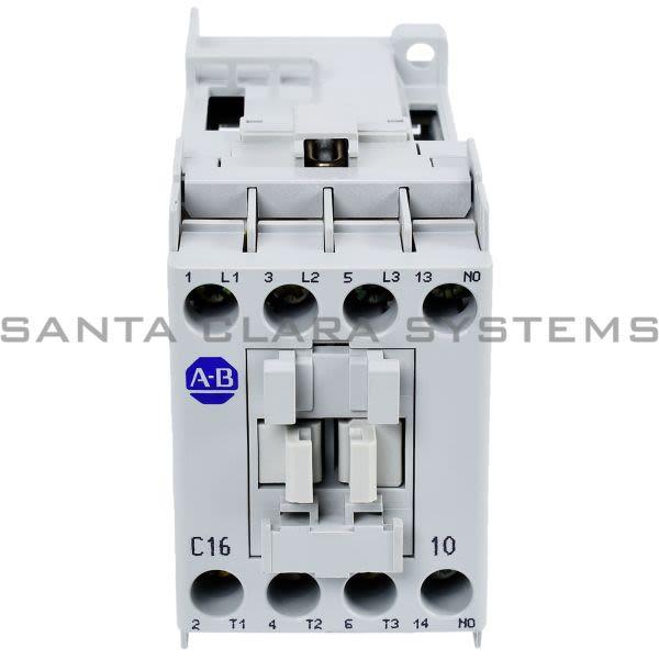 Allen Bradley 100-C16UDJ10 Contactor Product Image