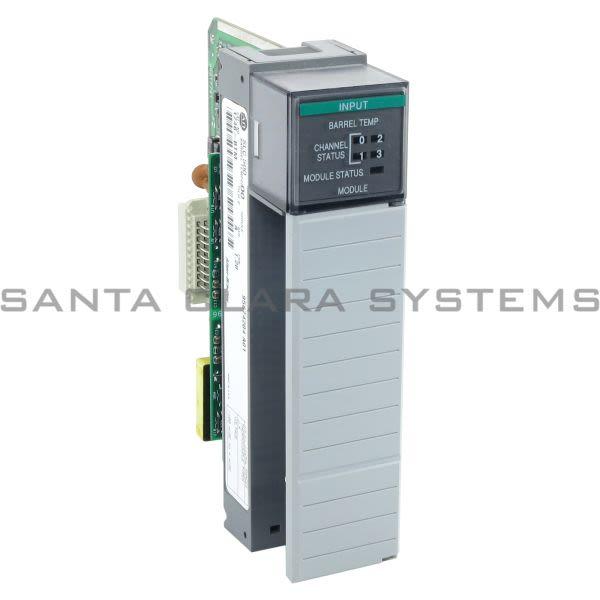 Allen Bradley 1746-BTM Temperature Control Module | SLC 500 Product Image