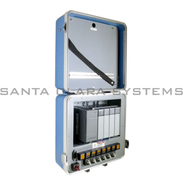 Allen Bradley 1747-DEMO-3 SLC-500 Demo Unit Product Image