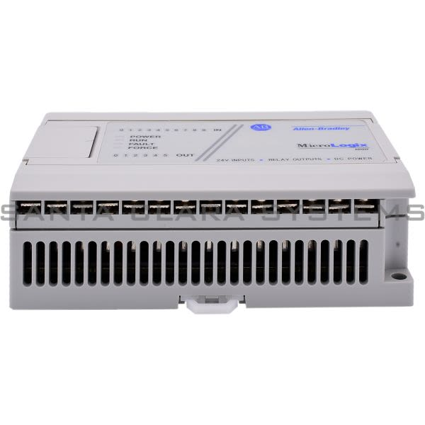 1761-L16NWB Controller | MicroLogix 1000 In stock and ready to ship ...
