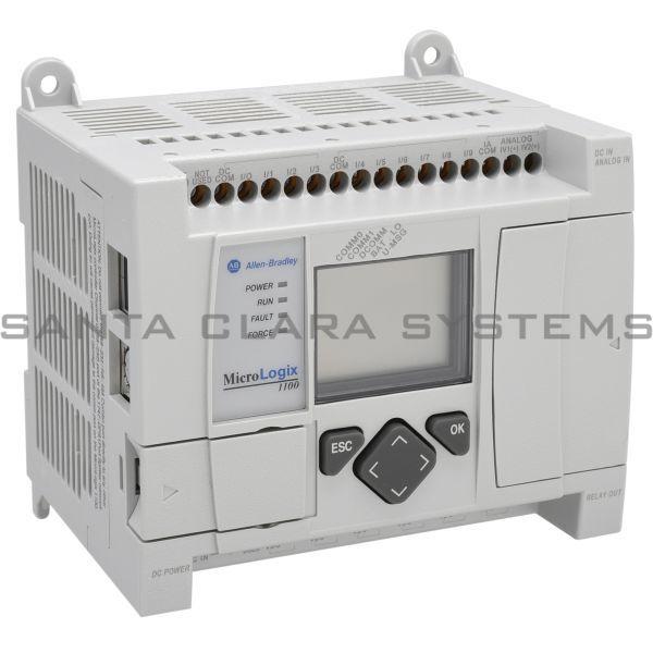 Allen Bradley 1763-L16DWD MicroLogix 1100 Product Image
