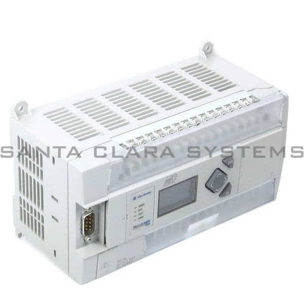 1766-L32BXB 32-Point Controller | MicroLogix 1400 In-Stock. Ships ...