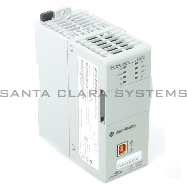 Allen Bradley 1769-L36ERM Processor | CompactLogix | PN-92013 Product Image