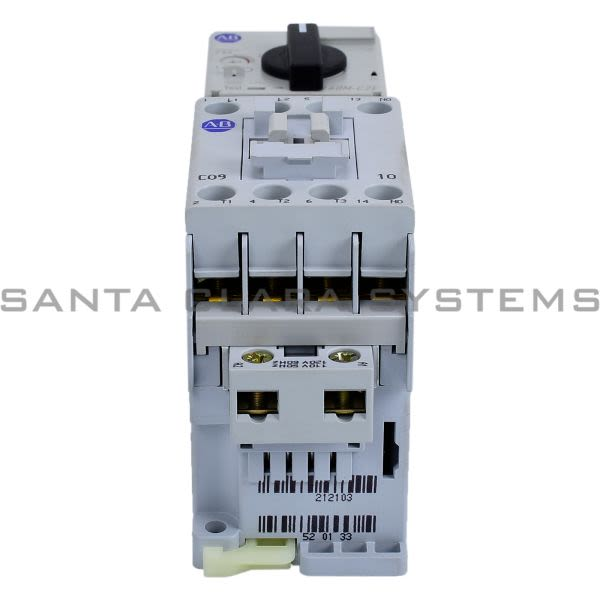 Allen Bradley 190E-AND2-CB25X 190E Eco Starter Product Image