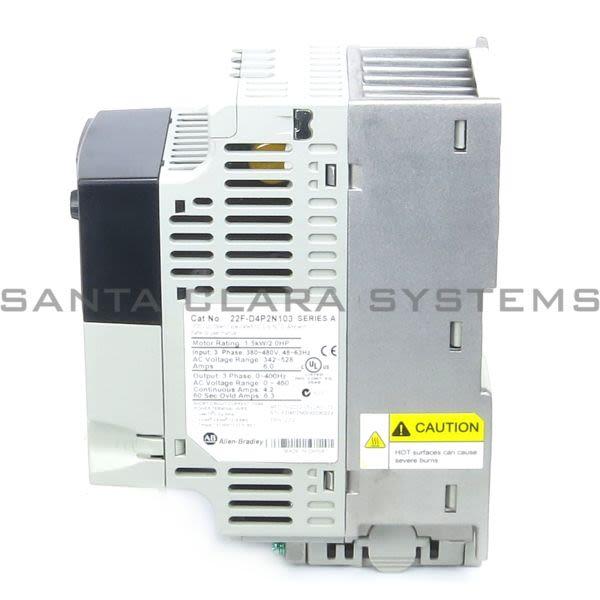 powerflex 4m 22f d4p2n103 manual