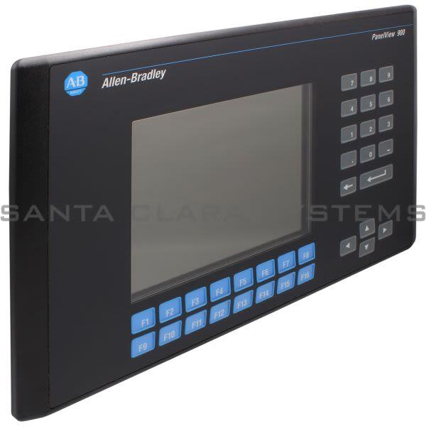 Allen Bradley 2711-K9C1 PanelView 900 Product Image