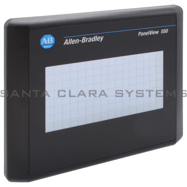 Allen Bradley 2711-T5A20L1 PanelView 550 Product Image