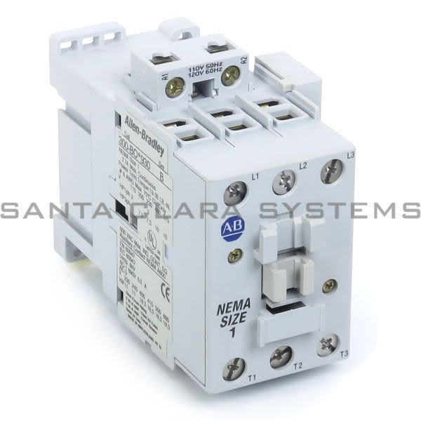 Allen Bradley 300-BOD930 Contactor Product Image