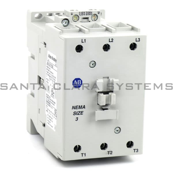 Allen Bradley 300-DOD930 Contactor Product Image