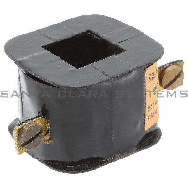 Allen Bradley 32A06 Coil Product Image