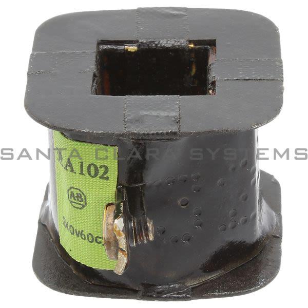 Allen Bradley 32A102 Coil Product Image