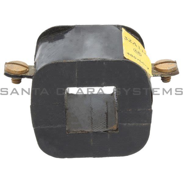 Allen Bradley 32A116 Coil Product Image