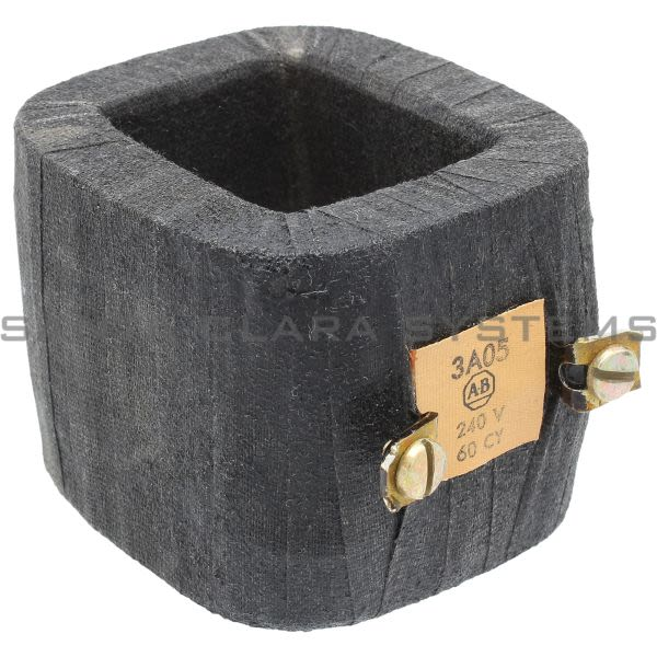 Allen Bradley 3A05 Coil Product Image