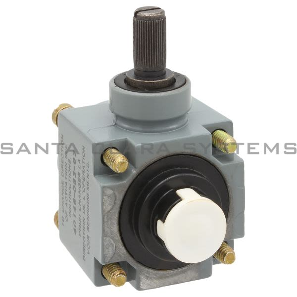 Allen Bradley 40146-083-63 Operating Head Product Image