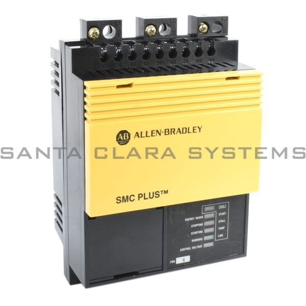 Allen Bradley 40888-313-51 Control Module for SMC150 | 40888-899-01 Product Image