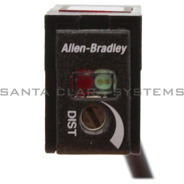 Allen Bradley 42BA-S2LNAC-A2 PhotoSwitch Product Image