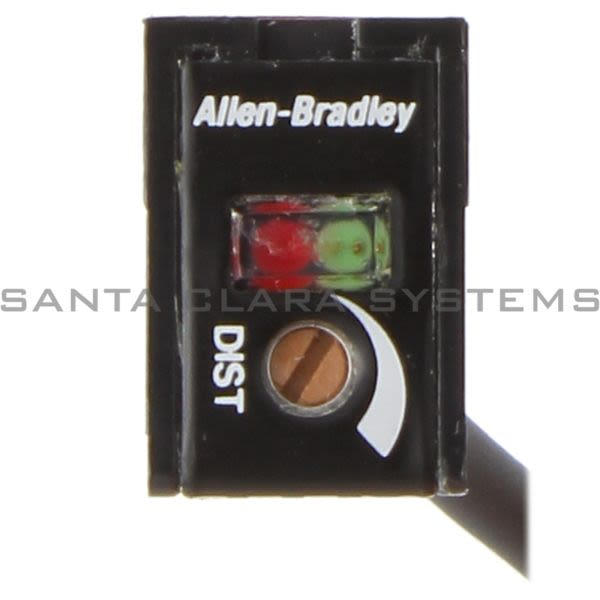 Allen Bradley 42BA-S2LPAA-A2 Photoelectric Sensor Product Image
