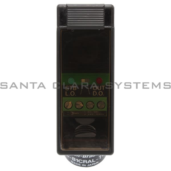 Allen Bradley 42BC-B1CRAL-T4 PhotoSwitch Product Image