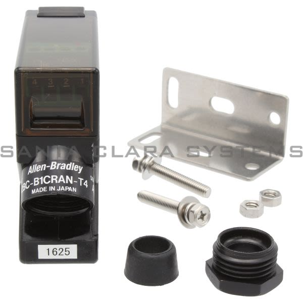 Allen Bradley 42BC-B1CRAN-T4 PhotoSwitch Product Image