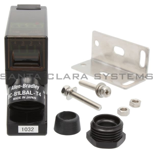 Allen Bradley 42BC-B1LBAL-T4 PhotoSwitch Product Image