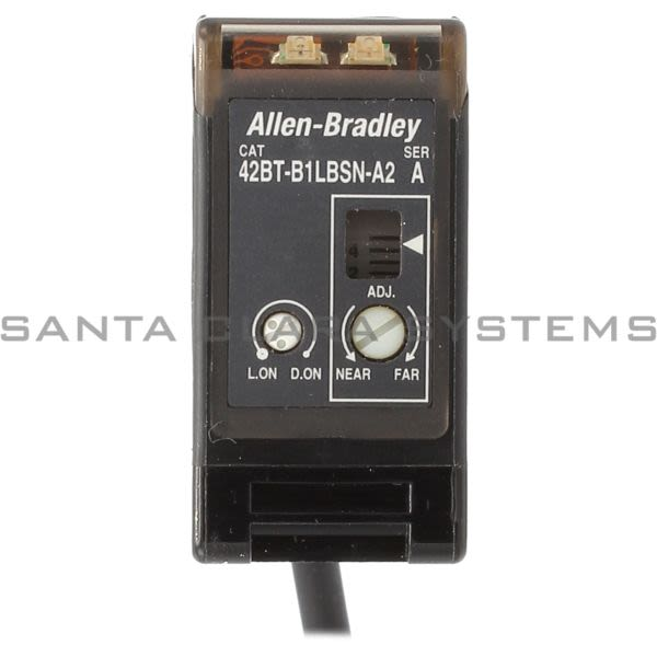 Allen Bradley 42BT-B1LBSN-A2 PhotoSwitch Product Image