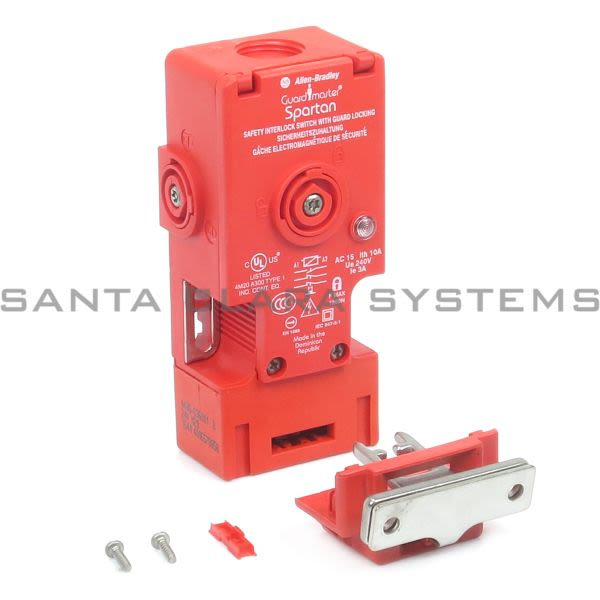 Allen Bradley 440G-S36001 Safety Switch | Spartan 1 Product Image