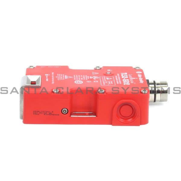 Allen Bradley 440G-T27241 Safety Switch | GuardMaster TLS-GD2 Product Image