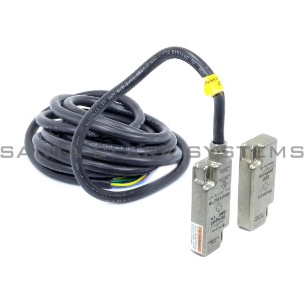 Allen Bradley 440N-G02112 Safety Switch | GuardMaster Ferrogard FRS 2 250V Product Image