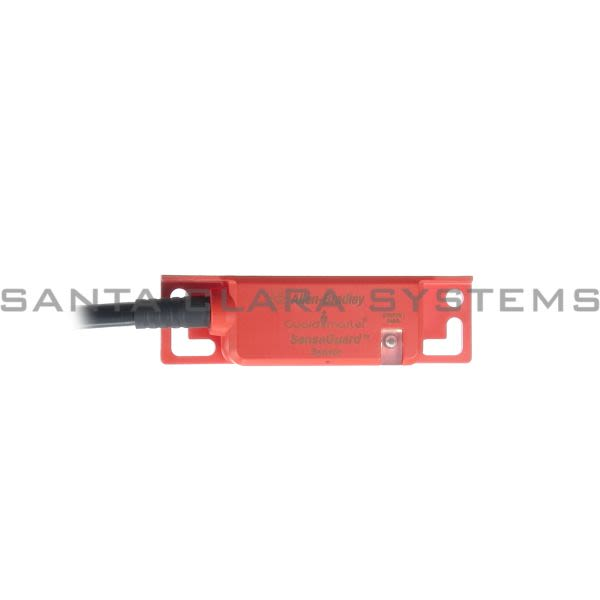 Allen Bradley 440N-Z21SS2BN Safety Switch | Sensaguard Product Image