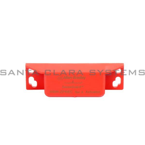 Allen Bradley 440N-ZPREC Safety Switch Actuator | Sensaguard Product Image