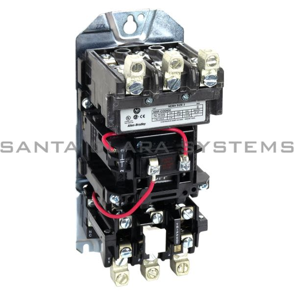 509 cod allen bradley in stock and ready to ship santa for 509 cod