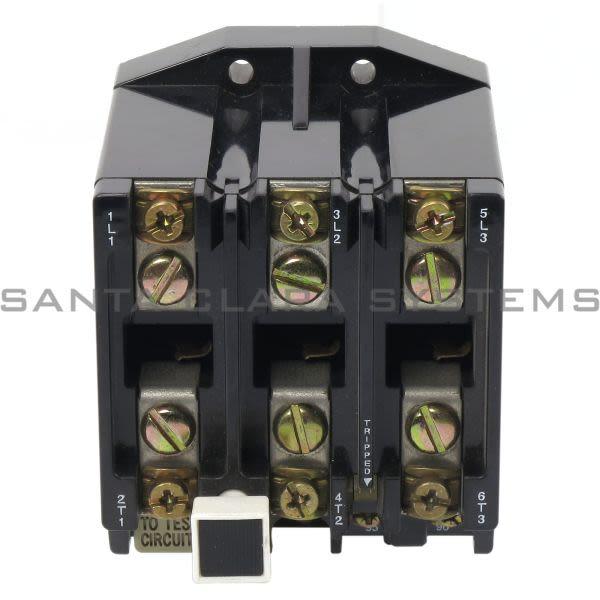 Allen Bradley 592-JOV16 Overload Relay Product Image