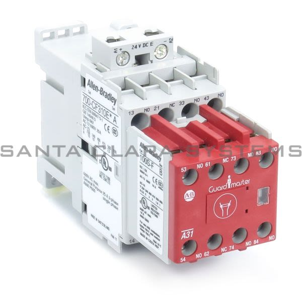 Allen Bradley 700S-CF620EJC Safety Control Relay Product Image