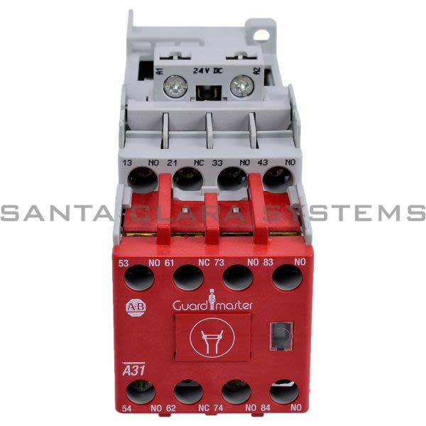 Allen Bradley 700S-CF620ZJC Safety Control Relay Product Image