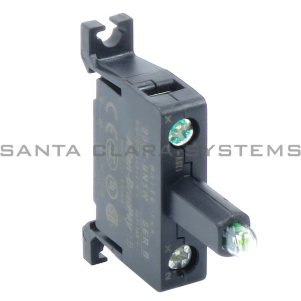 Allen Bradley 800F-BN5W LED Product Image