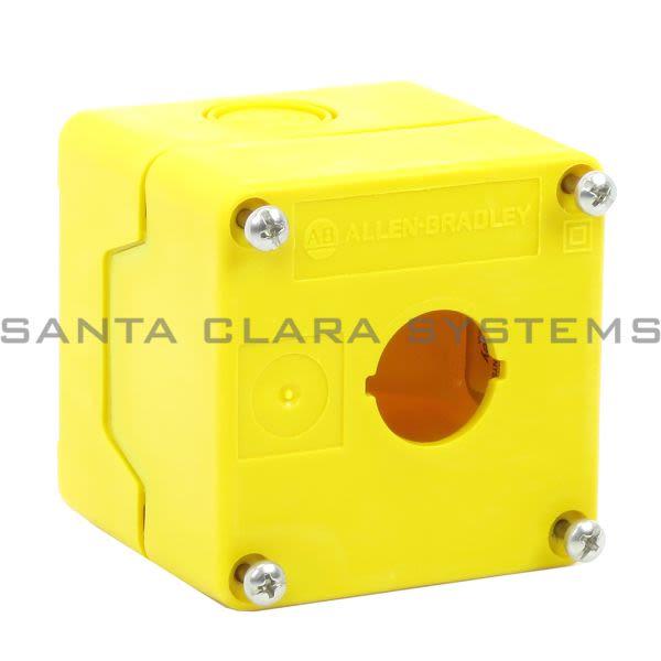 Allen Bradley 800FD-1PY Plastic Enclosure Product Image